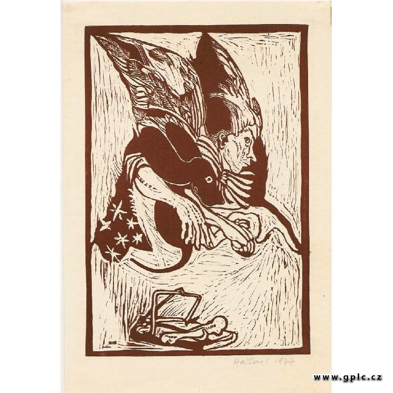 Čarodějnice/(s1900)